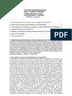 Informe Uruguay 15-2021
