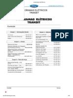 Diagramas Elétricos Transit