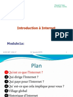 Introduction Internet