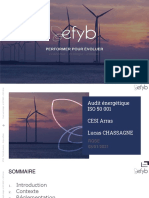 COURS_CESI_EFYB_Audit énergie et ISO 50001_Janvier_2021