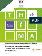 Théma - Guide d'aide à la définition des mesures ERC
