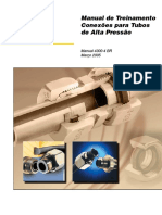 Manual de Conexões Para Tubos - 4300-4 BR