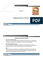 Configurando-Discos-e-Volumes