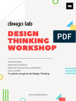 Dinngo Lab - Design Thinking Práctico_v1r00