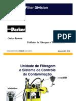 Unidades de filtragem [Compatibility Mode]