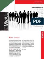 HEG Genève - Journal MyAlumni Numéro 1