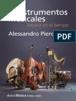 Pierozzi-Los Instrumentos Musicales en El Tiempo