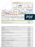 Calendário Nivel Superior-IFBA Camaçari-2020