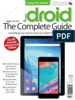 Android The Complete Guide Vol. 27