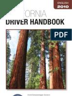 dmv 2010 handbook