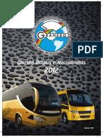 Granero Onibus e Microonibus 2012