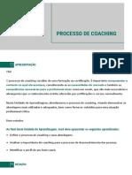 1 Processo de Coaching