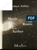 Ashley, Robert - Music With Roots in the Aether 2000