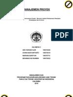Tutorial MS Project_Tugas - MANAJEMEN PROYEK rev01
