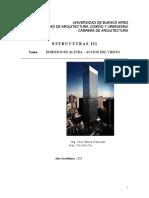 Accion Del Viento en Edificios en Altura