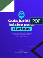 MP - Guia Jurídico Para Startups