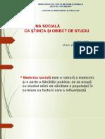 Medicina Sociala 41594