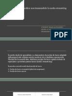 Proiect Medicina Sociala.gram Alexandru S1705