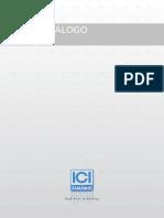 Catálogo General ICI_Caldaie