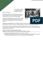 Adamismo - Wikipedia, la enciclopedia libre