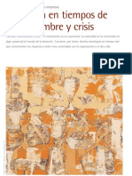 IESE Esteban Masifern - Estrategia en tiempos de incertidumbre y crisis