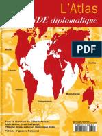 2003-L Atlas Du Monde Diplomatique