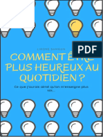 [RevolutionPositive]Cours Bonheur Final