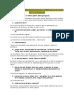 preguntas y respuestas de toxicologia