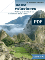 Las Cuatro Revelaciones - Alberto Villoldo