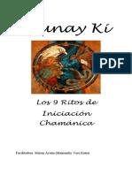 Manual Munay-Ki - Completo(MIRIAN)