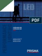 Prisma Catalogo 2012