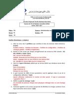 EFM Administration -Windows