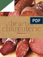 Arte Da Charcutaria by Art of Charcuterie (Completo)