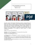 Programme - Atelier Décriture