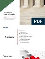 Derecho Fundamental Al Contradictorio (2) (1)