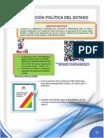 TEMA 3 LA CONSTITUCION POLITICA DEL ESTADO PARTE II