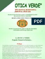 La-Botica-Verde