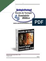 31 -Teologia Pastoral