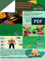Riesgos y seguridad en las operaciones 18540330