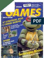 A Semana em Ação - Games nº17A