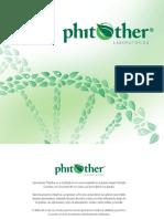 Catalogo Phitother