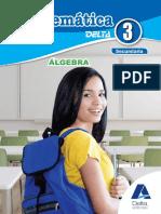 Álgebra 3