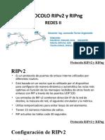 RIPv2 y RIPng-Grupo2