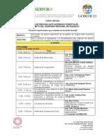 Programa HUANUCO - Mayo-ult