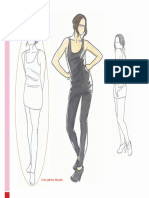 1000 Poses in Fashion 1