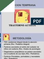 TEA ELECTRA
