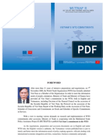Vietnam_s WTO Commitments