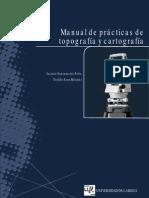 Manual de Practicas de Topografia