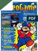 Videogame nº1