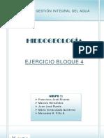 HIDROGEOLOGÍA - ACUIFEROS